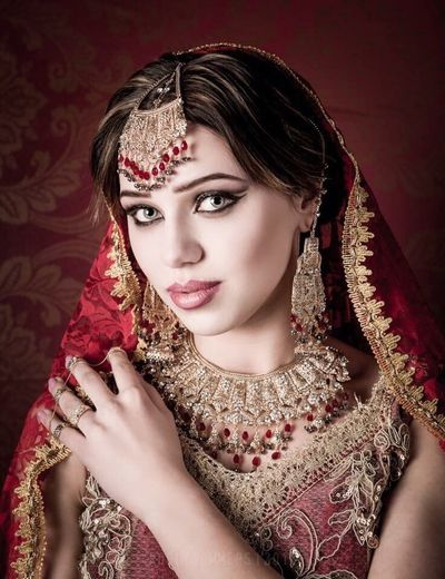 Bollywoodshoot 📸 make up and hair by Selma Zivali