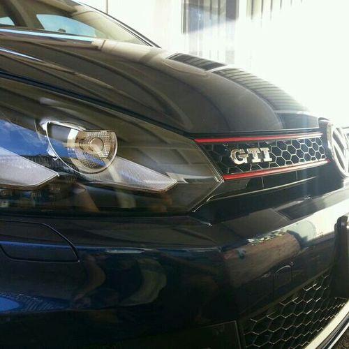 Volkswagen VW GTI Mkvi Gti  Vagnation