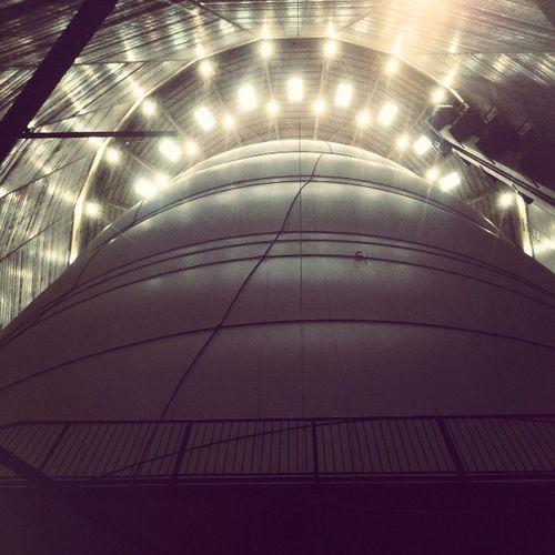 Bigairpackage Gasometer Oberhausen Art giant