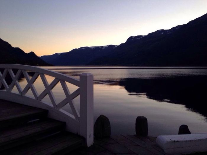 Hardanger, Norway . Love this peaceful place. Nature Water_collection Melancholic Landscapes