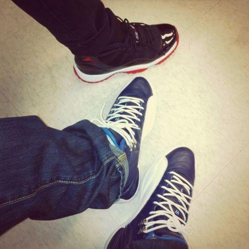 Me & My Bro Raymonds #KOTD