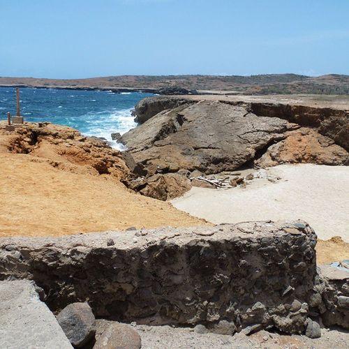 Betosalvestrini Beach Naturalbridge Ruins Beach Showcase April Kiomi Collection