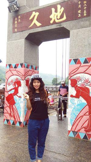 :) Enjoying Life Cute♡ Funny Girl Taiwan 天長地久 Relax Taking Photos Smile❤ Vacation