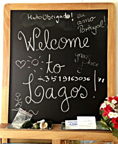 Lagos 2013
