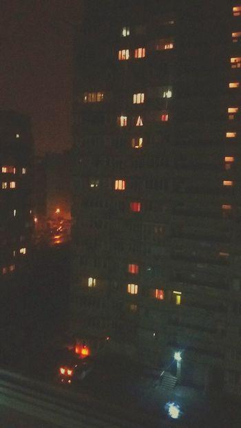 Night 10floor While The City Sleeps First Eyeem Photo