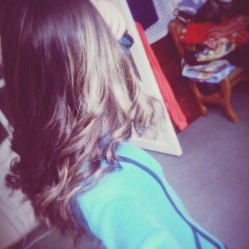 My Hair <3 Love My Hair Color Like4like Pretty♡