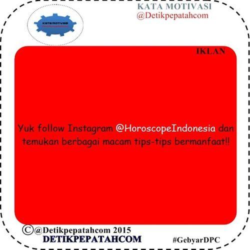 HoroscopeIndonesia Detikpepatahcom Singapore @detikpepatahcom @horoscopeindonesia @singapore