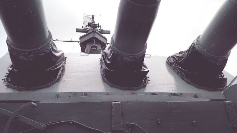 USS Alabama Merica The South Alabama Roadtrip Mobile Alabama