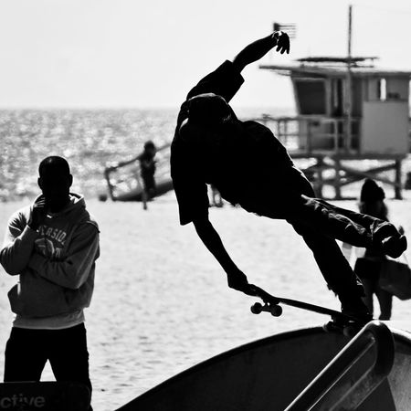 EEA3-Santa Monica / Venice Beach