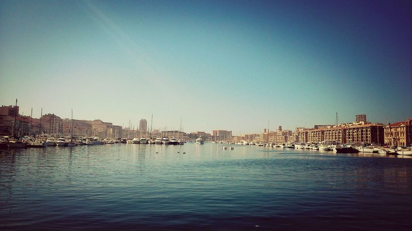 Marseille, vieille photo. Check This Out