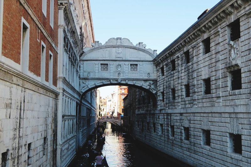 Italy Venice