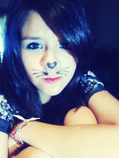 soy adorable<3