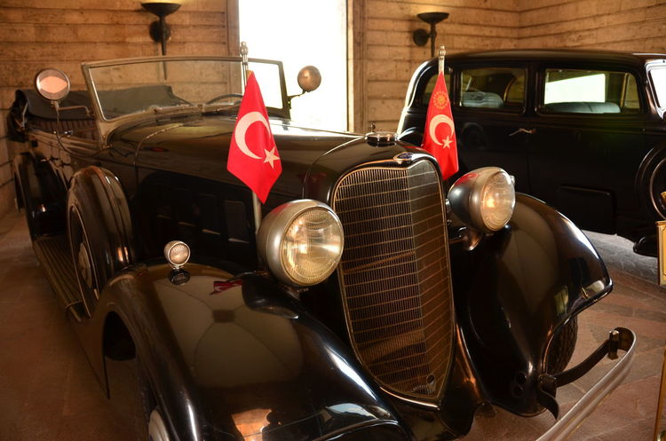 Anıtkabir Anitkabir Museum Anıtkabir Müzesi Cumhuriyet Arabaları