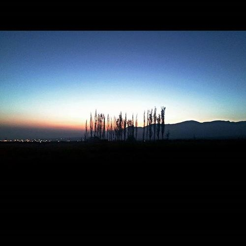 Colors of Dawn Huntingseason Kaa Sunrise