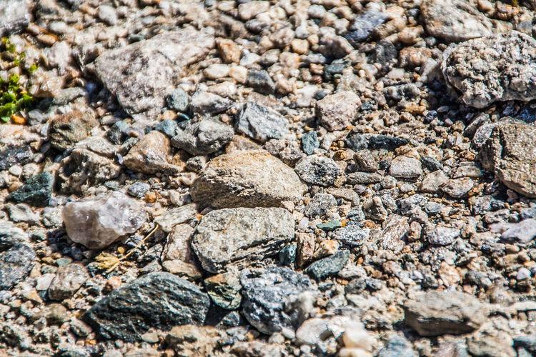Abundance Austria Backgrounds Carinthia Geometry Kärnten MölltalerGletscher No People Outdoors Pebble Rock Rock - Object Rough Stone Stone - Object Textured