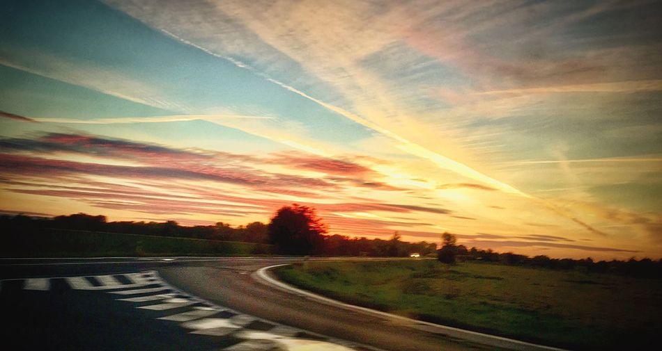 Morning459 Sky