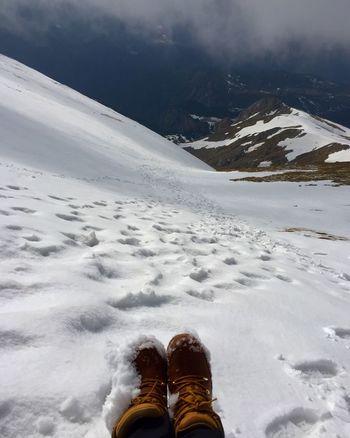 Schneeberg Austria VSCO Mountain Followme Taking Photos Enjoying Life Adventure