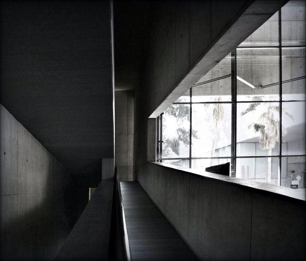 Architecture Blackandwhite Taking Photos Building Perspectives Arquitectura Muvim