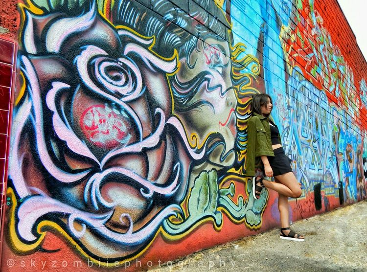Graffiti Street Fashion Photography Photoshoot Graffiti Wall Photographer Photoshooting Ootd Model Shoot Eye4photography  Graffiti Art Live In The Moment Modelgirl Vibrantcolors Graffiti & Streetart Nikoncoolpixl830 Graffiti Building Tower District California California Lifestyle FresnoCA Taking Photos Check This Out Eyemphotography Hanging Out