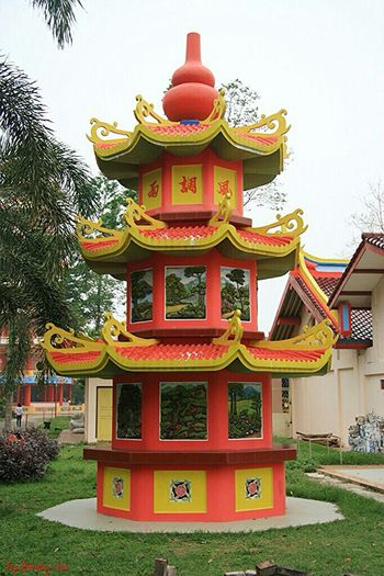 Small temple Buddhist Temple Taking Photos Architecturelovers Eye4photography