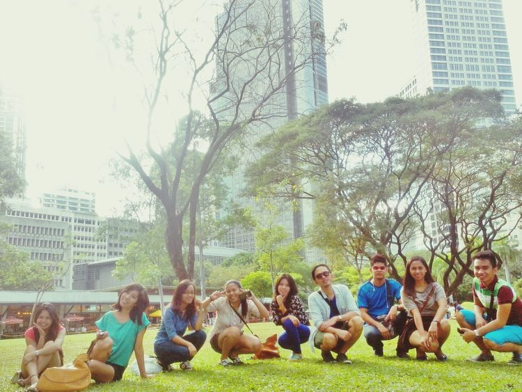 Godbless us all FUTURE ARCHITECTS Eyeem Philippines Walking Around Team Bonding Architecture_collection