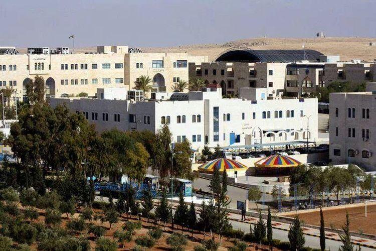 Zarqa University