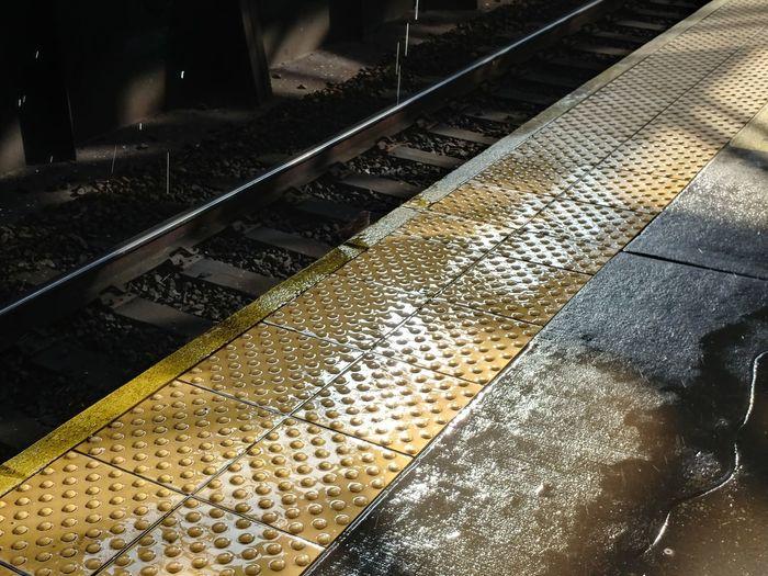 Wet Railroad