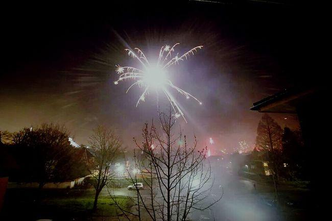 Happy New Year 2015 :)