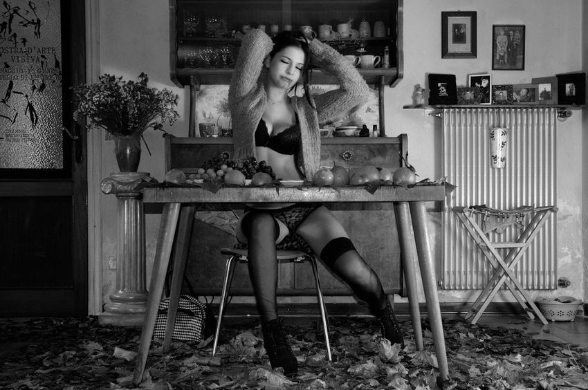 Belle de Nuit Models Sensual_woman Beautiful Girls  Sexygirl