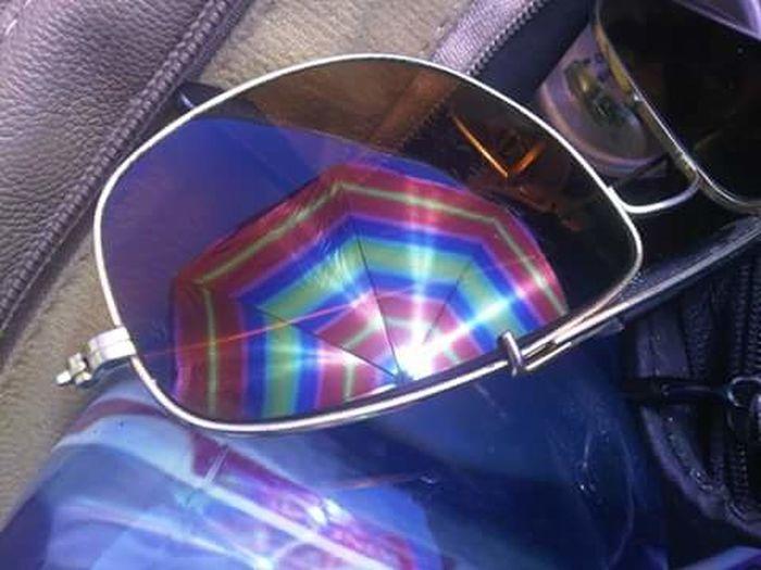 Glasses Sun Beach Quitasol