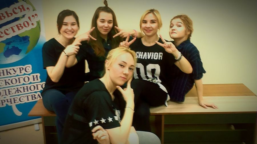 Мама ама хасла :) Qienergy Kpop CoverDance Dangergirls