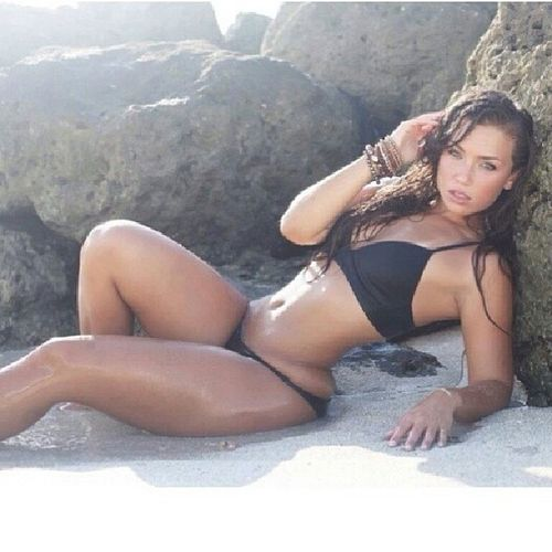 WCW Perfection Fitandthick DreamGirl @nicole_mejia