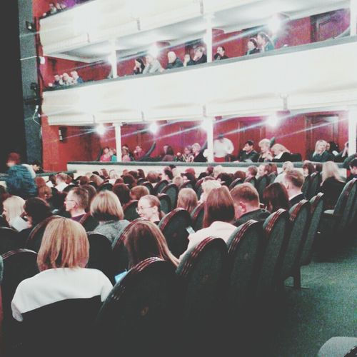Theater Photography People Kostroma  Kostroma_city Photo People Photography