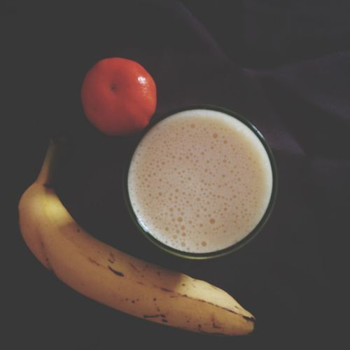 Homemade smootie Holiday Smoothie Time  Relaxing Fruits