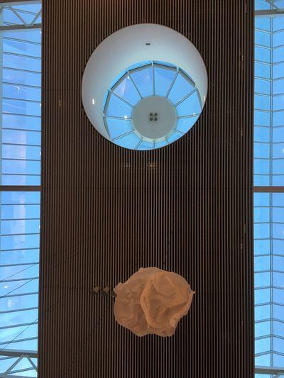Pattern Ceiling