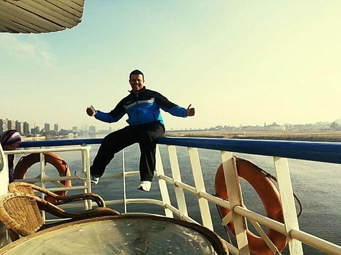 رحلتى فى نهر النيل Relaxing