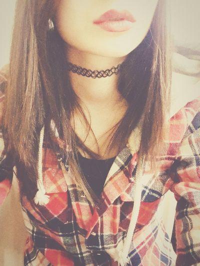 Lipstick Biglips Girls Daisy VSCO Bored >.<