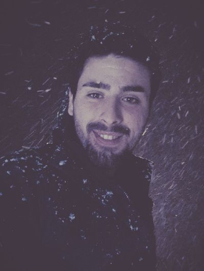 Dışarıdakaryağıyor Kar Yalova Selfie ✌ Cheese! Relaxing Taking Photos Hi!