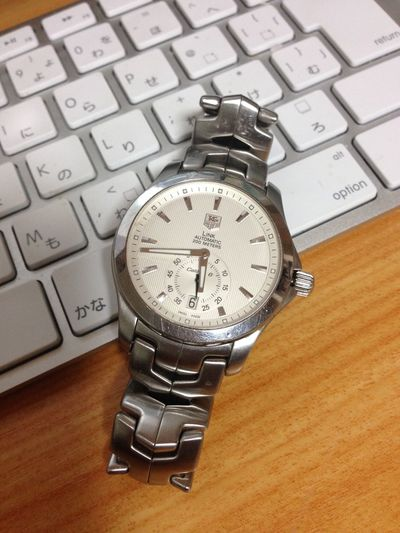Accessories Tagheuer Watch