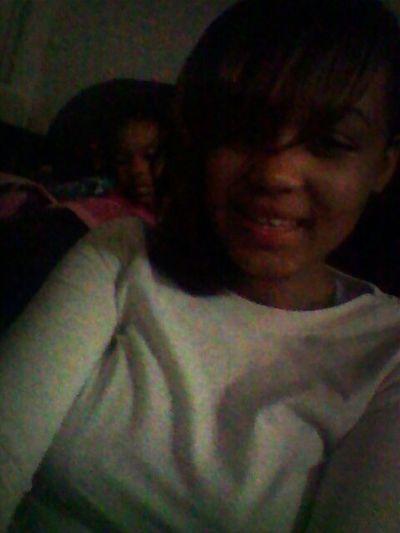 Me & my baby <3