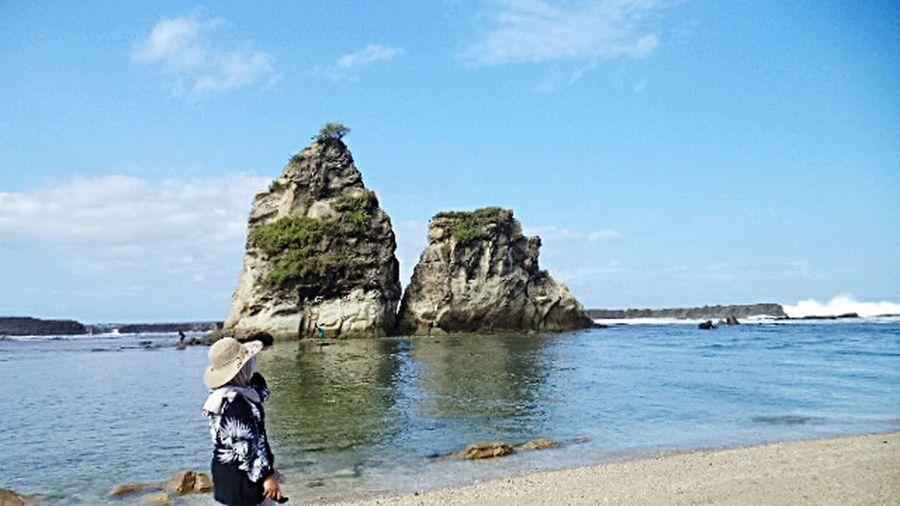 Sea 😍☀🌴 First Eyeem Photo