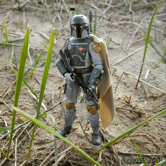 Bobafett Bountyhunter Starwars Star Wars Starwarstheblackseries Actionfigurephotography Toyphotography Toy Photography Starwarsfigures Hasbro HasbroToyPic Theempirestrikesback Lukeskywalker Hansolo R2D2 C3po Starwarstheforceawakens Bb8 Darthvader KyloRen Captainphasma Rey Finn