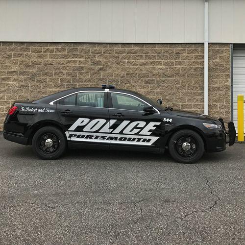 Car Police Police Car