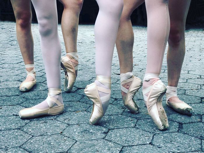 Human Leg Low Section Ballet Human Foot Human Body Part Ballet Dancer Standing Skill  Dancing Togetherness Performance Real People Day Outdoors Coordination People Toe Shoes The Week On EyeEm