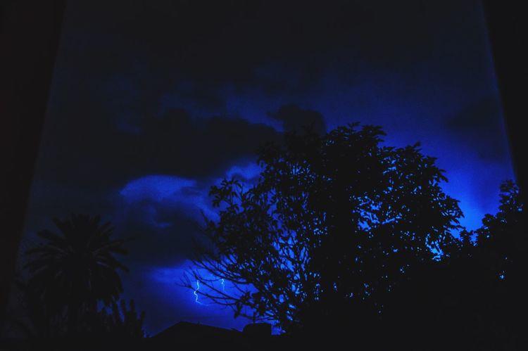 Lightning Phoenix Arizona