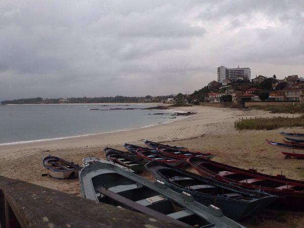 Swimming Sea Relaxing Vigo, Galicia (España) #vigo #galicia #pontevedra #spain #españa