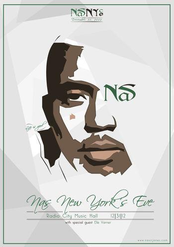 Poster ArtWork Graphic Design Music Poster