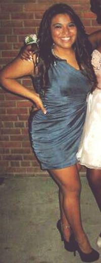 prom last year