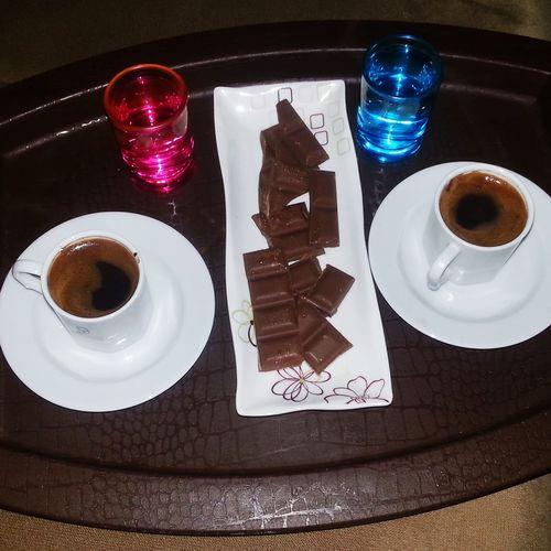 RePicture Travel bir fincan kahvenin 40yil hatri var derler :)