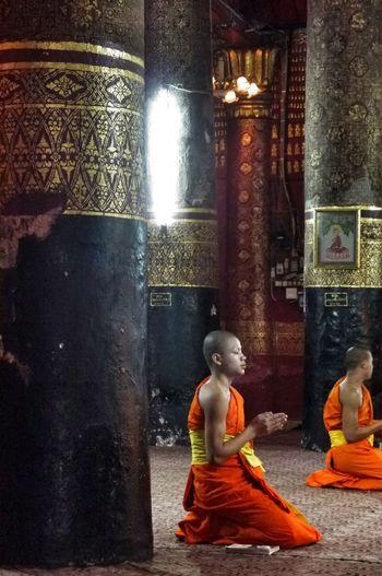 Prayer Temple